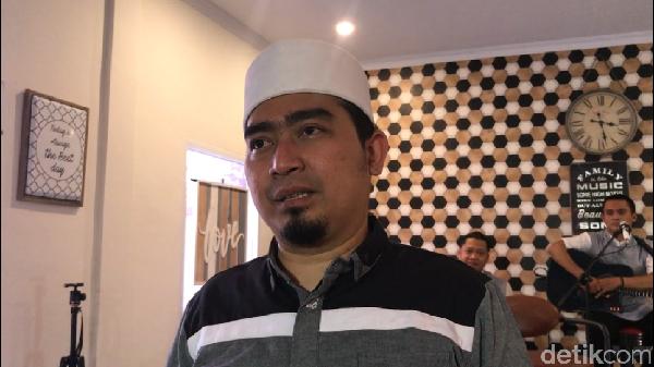 Ustaz Solmed Vs Panitia Pengajian, Polisi Ungkap 1 Nama yang Diadukan