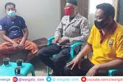 Polsek Balocci Himbau Warga Tetap Perhatikan Prokes dan Bersama Jaga Siskamtibmas