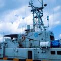 KRI. Badau 841 Sandar di Pelabuhan Benteng, Ini Agendanya