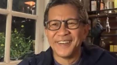 Proyek Kereta Cepat Irasional, Rocky Gerung: Ini Ambisi Presiden Jokowi atau Bisikan Dukun?