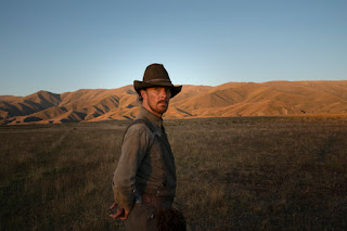 Benedict Cumberbatch cowboy
