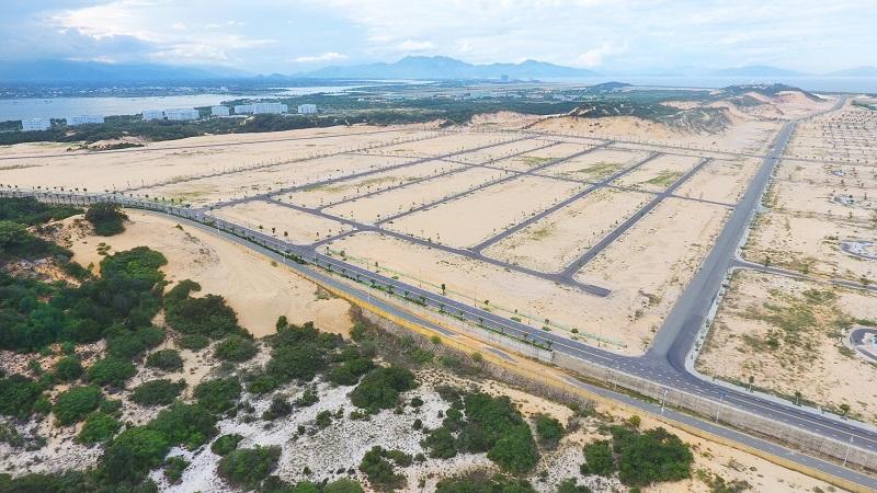 tiến độ dự án KN Paradise Cam Ranh