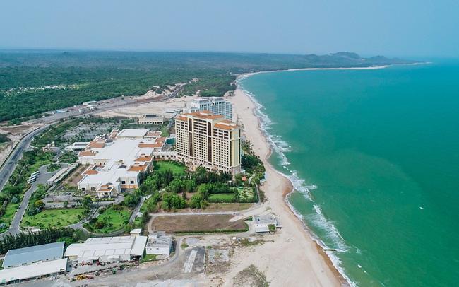 thông tin mua bán nhà đất huyện Xuyên Mộc trọng điểm phát triển du lịch biển