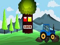 Games2Mad - G2M Tractor Escape