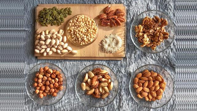 Τα θαυματουργά τρόφιμα που προστατεύουν την καρδιά και μειώνουν τον κίνδυνο θανάτου