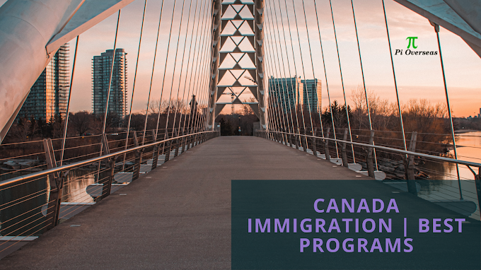 Best Ways to Immigrate to Canada