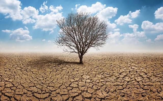 Εφιαλτικές προβλέψεις για άνοδο της θερμοκρασίας στην Ελλάδα – Τα ακραία φαινόμενα που θα γίνουν κανονικότητα