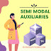 5 Grammatical Facts About Semi Modal Auxiliaries