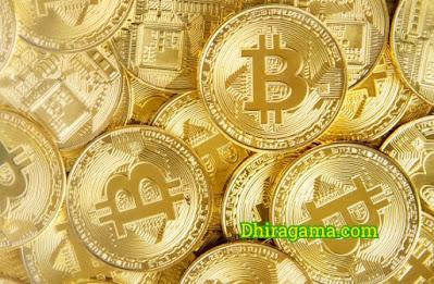 Hukum Investasi Bitcoin