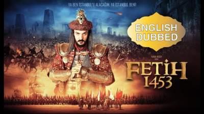 Fetih 1453 (2012) Hindi Turkish Full Movies Dual Audio 480p