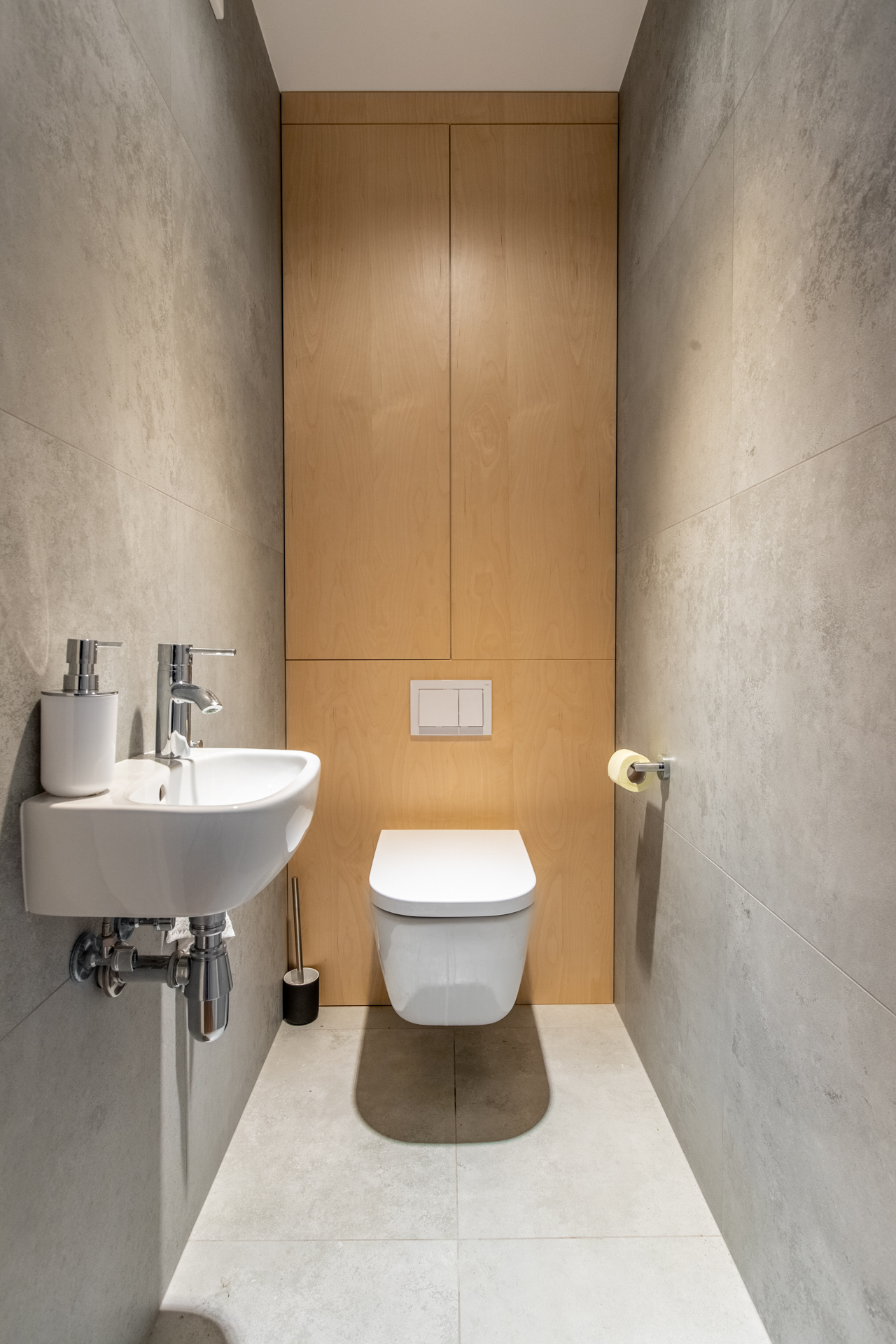 przechowywanie w łazience