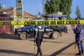 Uganda: Explosión en autobús deja un muerto
