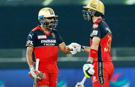 RCB vs DC: KS Bharat smashed a six off the final ball to seal the win for RCB