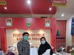 Keren, PTSP Kabupaten Pinrang Tercepat Dalam Penerbitan PBG Pengganti IMB
