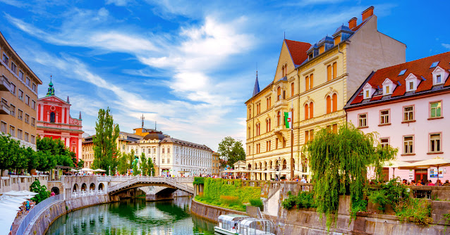 Slovenian Citizenship and Immigration Review