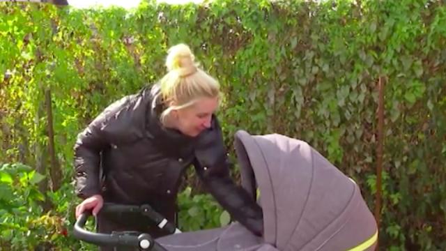 Женщина в коме с COVID-19 родила ребенка в Барнауле