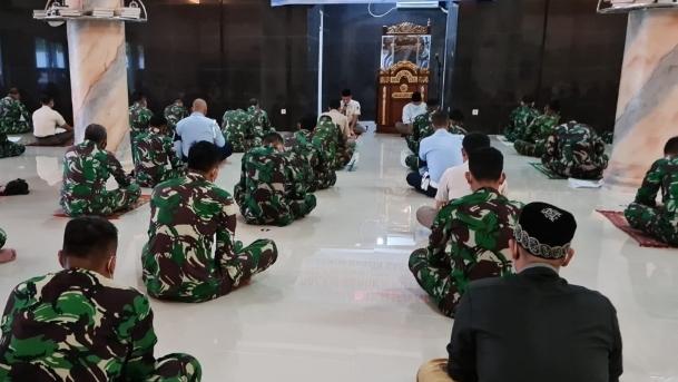Haedar Nashir: TNI Jangan Terbawa Arus Penyalahgunaan Kekuasaan