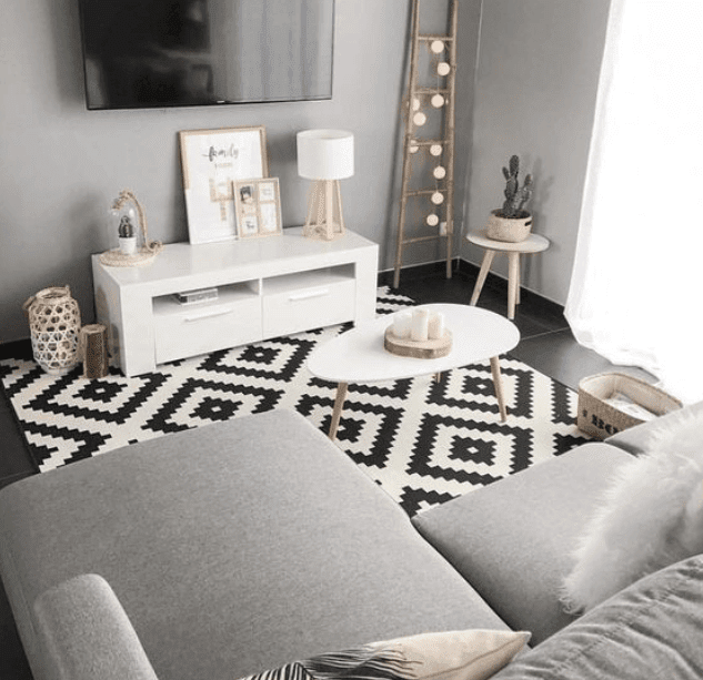 Minimalist Living Room Ideas