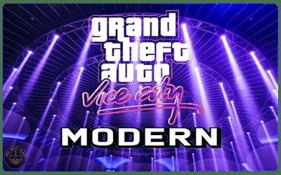 gta vice city modern v2.0 download
