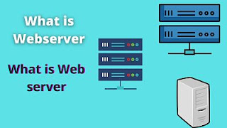 what is web server। What is Webserver in Computer  