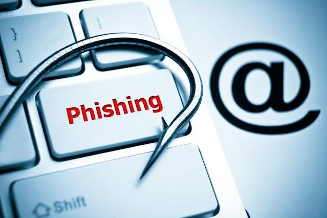 Συναγερμός στην αστυνομία - Αύξηση 200% στις ηλεκτρονικές απάτες τύπου phishing