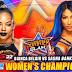 Sasha Banks vs Bianca Belair pode não acontecer no SummerSlam