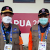 PON Papua – BNPB: Benarkan 29 Atlet Dan Ofisial PON XX Terpapar COVID-19