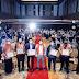 LKP AKPARNUS Sumut Resmi Membuka Perkuliahan Perdana Bagi Mahasiswa Baru