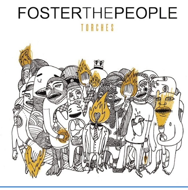 Foster the People – Pumped up Kicks ( Αντλημένες φουσκωμένες κλωτσιές)
