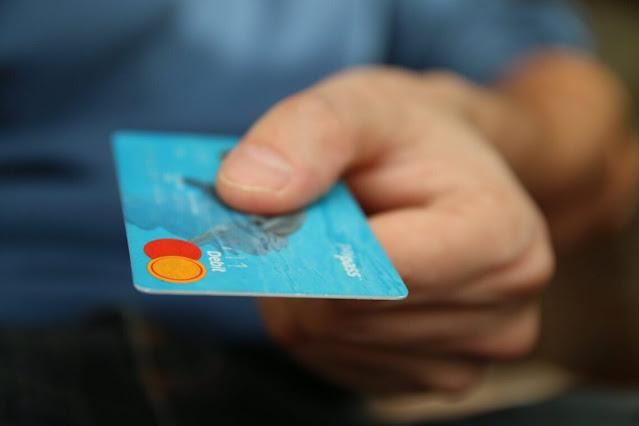 استخدام بطاقات الائتمان بطريقة مسؤولة