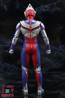 S.H. Figuarts -Shinkocchou Seihou- Ultraman Tiga Multi Type 06