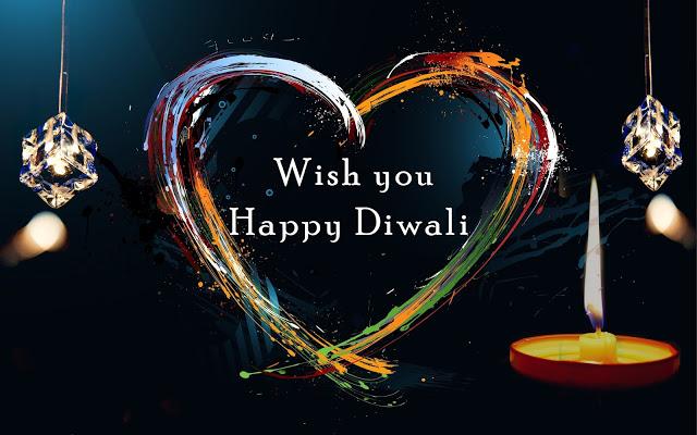 Shubh Deepawali Wallpapers Images_uptodatedaily