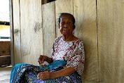 Kisah Nenek Hasiah, Hidup Sebatang Kara Dan Tidak Pernah Tersentuh Bansos Pemerintah