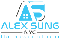 Logo of AlexSungNYC.com - link to my real estate home search page!