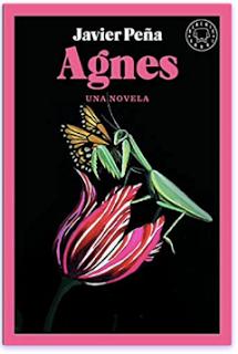 «Agnes» de Javier Peña