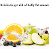 10 weird tricks to get rid of belly fat amazingly fast