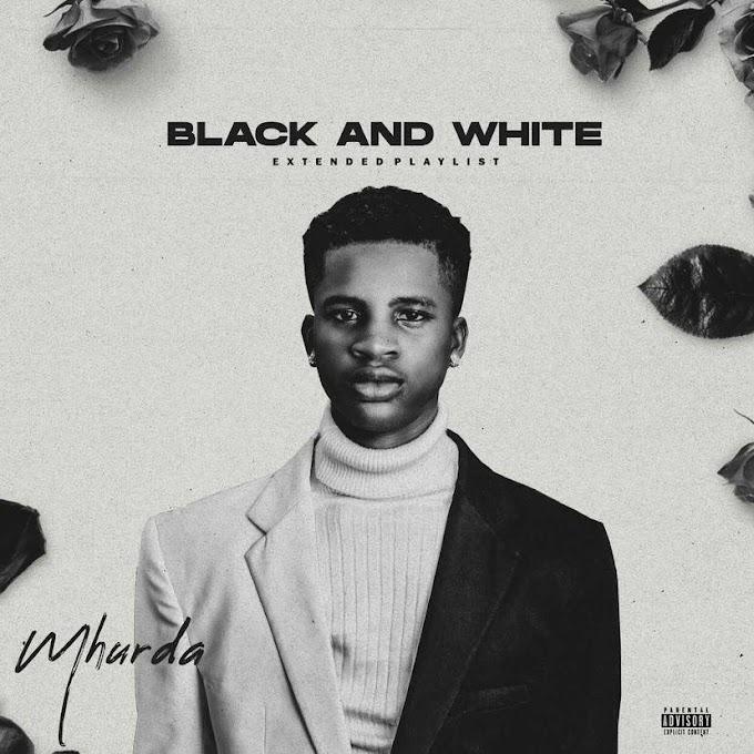 ENEWS: Anticipate Black and White EP by Mhurda