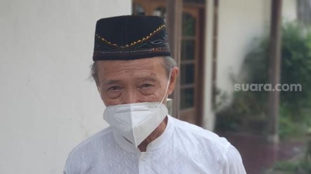Tanggapi Pemecatan Pegawai KPK, Buya Syafii Sebut TWK Cuma Alasan yang Dicari-cari