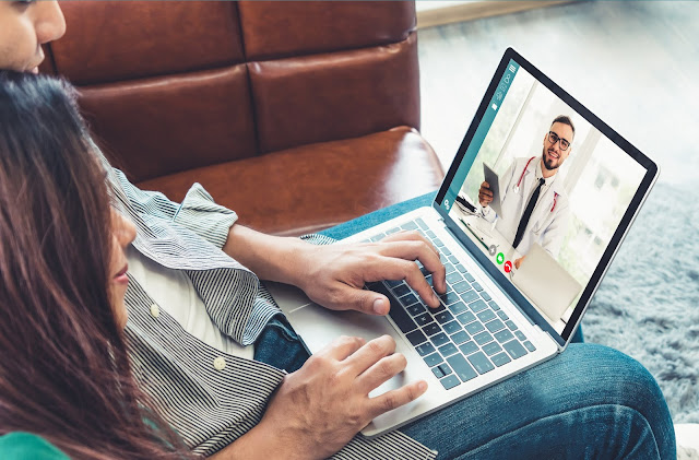 Doctor virtual