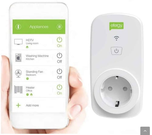 Learn more about smart plugs