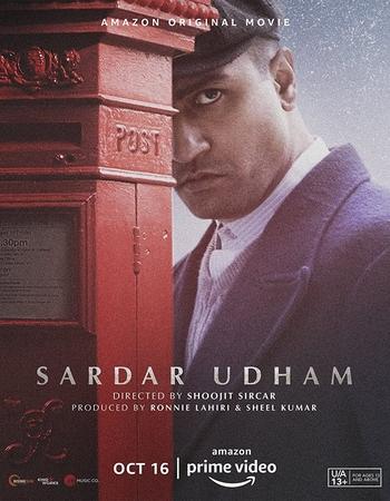 Sardar Udham (2021) HDRip Hindi Movie Download - KatmovieHD