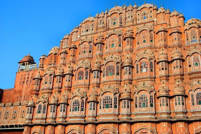 Hawa Mahal, Jaipur   Best Places to Visit in India