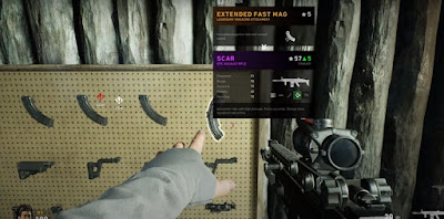 Can You, Modify, Remove, Weapon Attachments, Back 4 Blood, B4B
