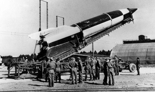 Arkeolog Temukan Senjata Super Mematikan Milik Hitler yang Terkubur Selama 77 Tahun