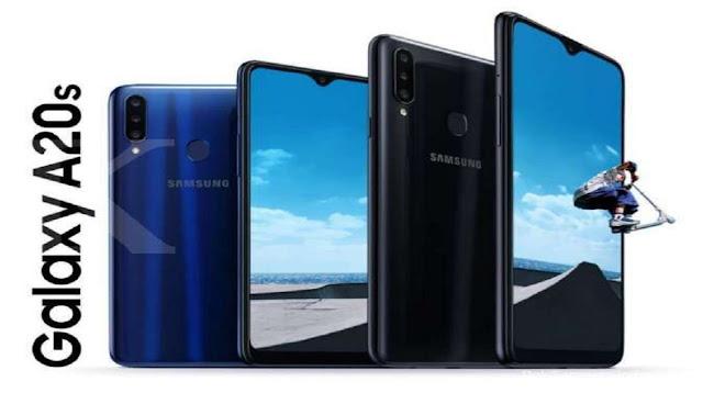 HP Samsung Terbaru Harga 2 Jutaan