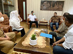 Rakernas I JMSI di Semarang, Ketua DPR dan Ketua Dewan Pers Dijadwalkan Hadir