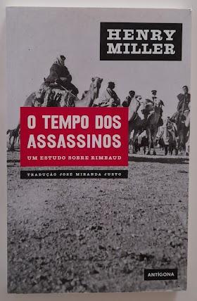 O Tempo dos Assassinos | 10,00€