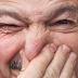 Про запах старости у некоторых женщин, который слышно даже через духи