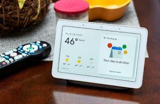 Google Fuchsia OS available for Nest Hub devices