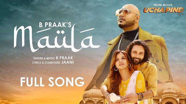 Maula Lyrics in Hindi